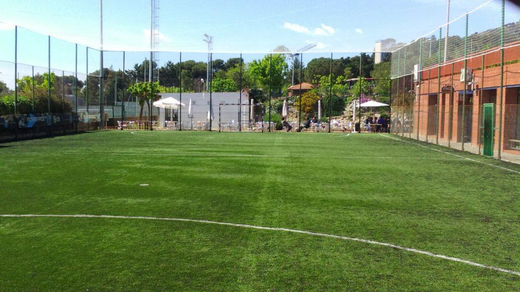 Instalacion Deportiva